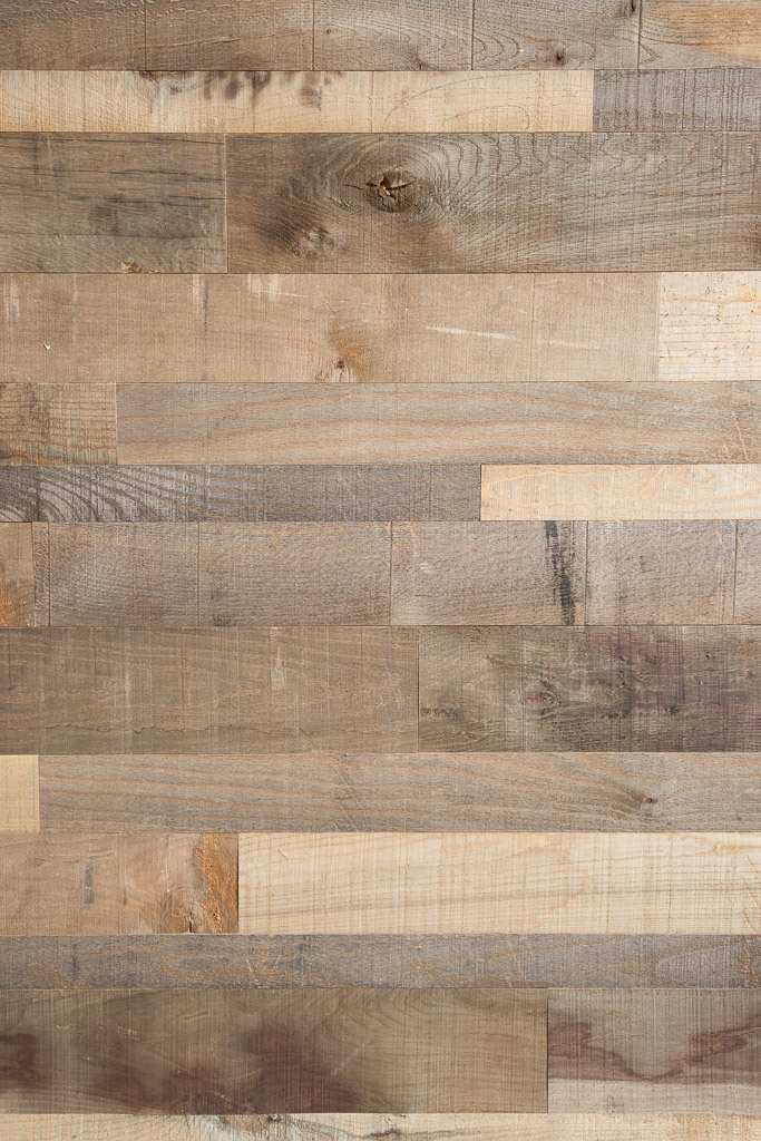 Wood Accent Walls Boards | BreezeWood Floors
