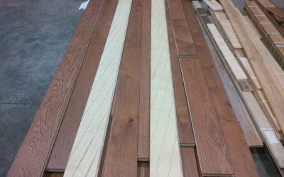 New Product Alert: Engineered Hardwood Flooring