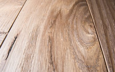 Go Green With Ontario Hardwood Flooring